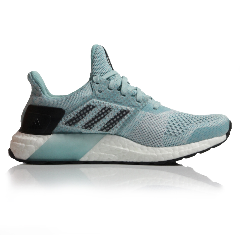 save off bb516 99b17 adidas Ultra Boost Parley ST Women's Running Shoe