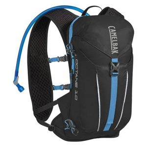 Camelbak Octane 10 Hydration Vest Back - View