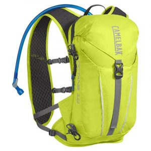 Camelbak Octane 10 Hydration Vest Back- View