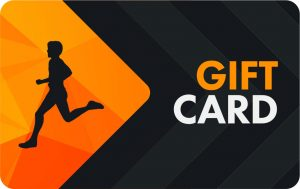 Gift Card The Running Outlet