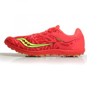 Saucony Womens Havok XC Spike Side View