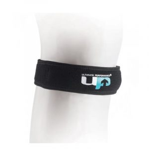 Ultimate Performance Patella Knee Strap Front View