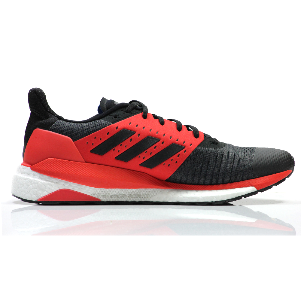 size 40 5c404 a2589 didas Solar Glide ST Men s Running Shoe Back View