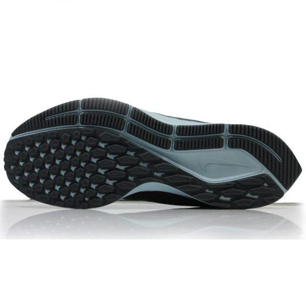 Nike Air Zoom Pegasus 35 Premium Women's Running Shoe Sole View