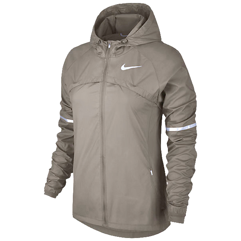 Nike Shield Hooded Women's Running Jacket | The Running Outlet