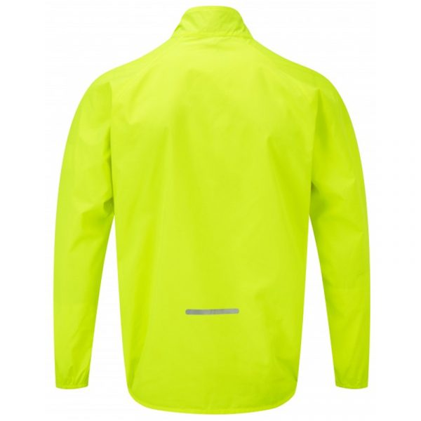 Ronhill Everyday Men's Running Jacket Back View