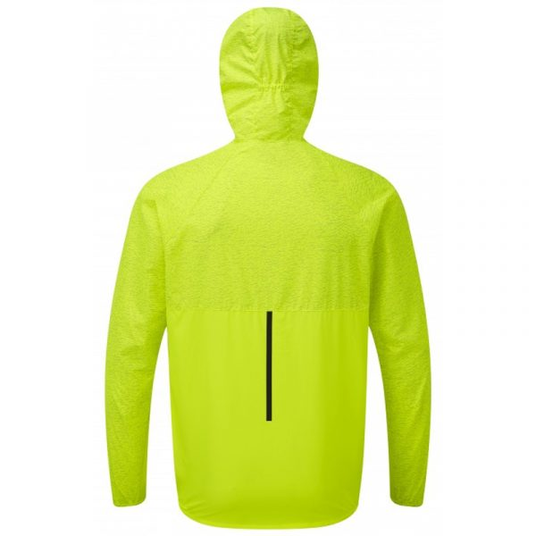 Ronhill Momentum Afterlight Men's Running Jacket Back View