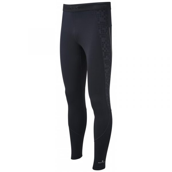 Ronhill Stride Stretch Men's Running Tight Front View