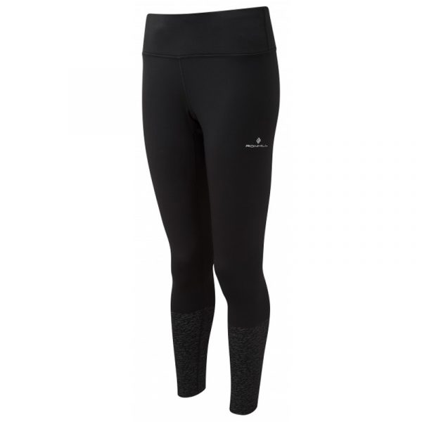 Ronhill Stride Women's Winter Running Tight Front View