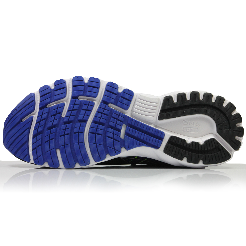 7b45638d8b2 Brooks Adrenaline GTS 19 Men s Running Shoe Sole View