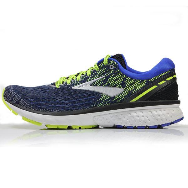 Brooks Adrenaline GTS 19 Men's Running Shoe Side View