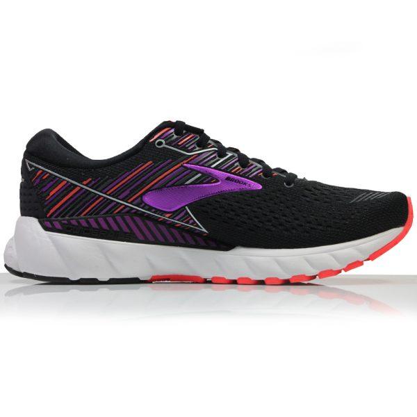 Brooks Adrenaline GTS 19 Women's Running Shoe Back View