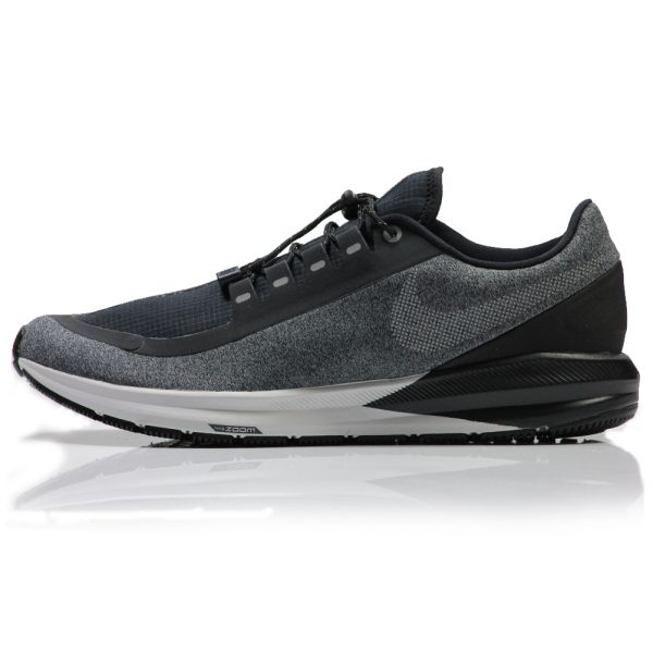 86fddb33124 Nike Air Zoom Structure 22 Shield Men's Running Shoe | The Running ...