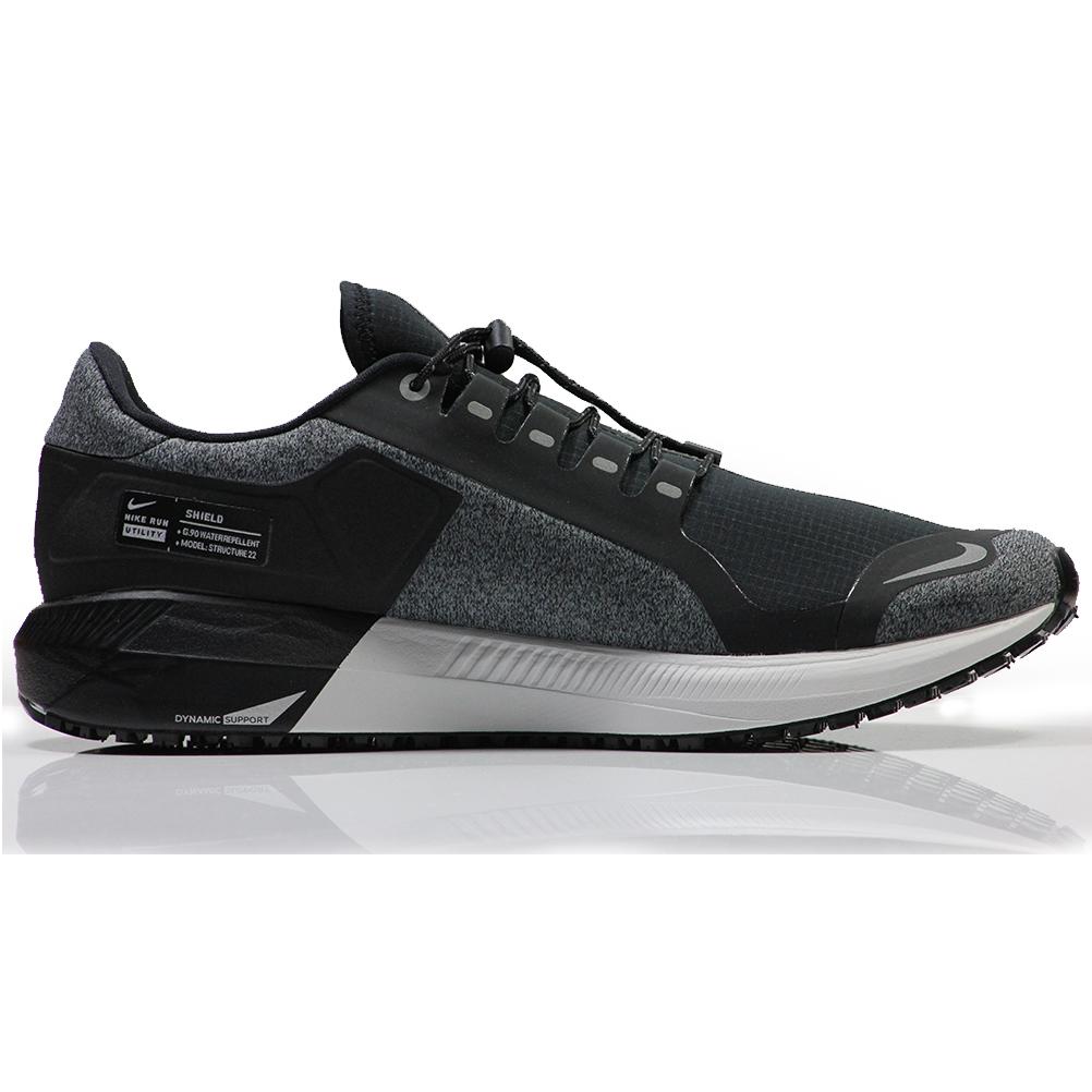b6fe0fea6e71 Nike Air Zoom Structure 22 Shield Men s Running Shoe