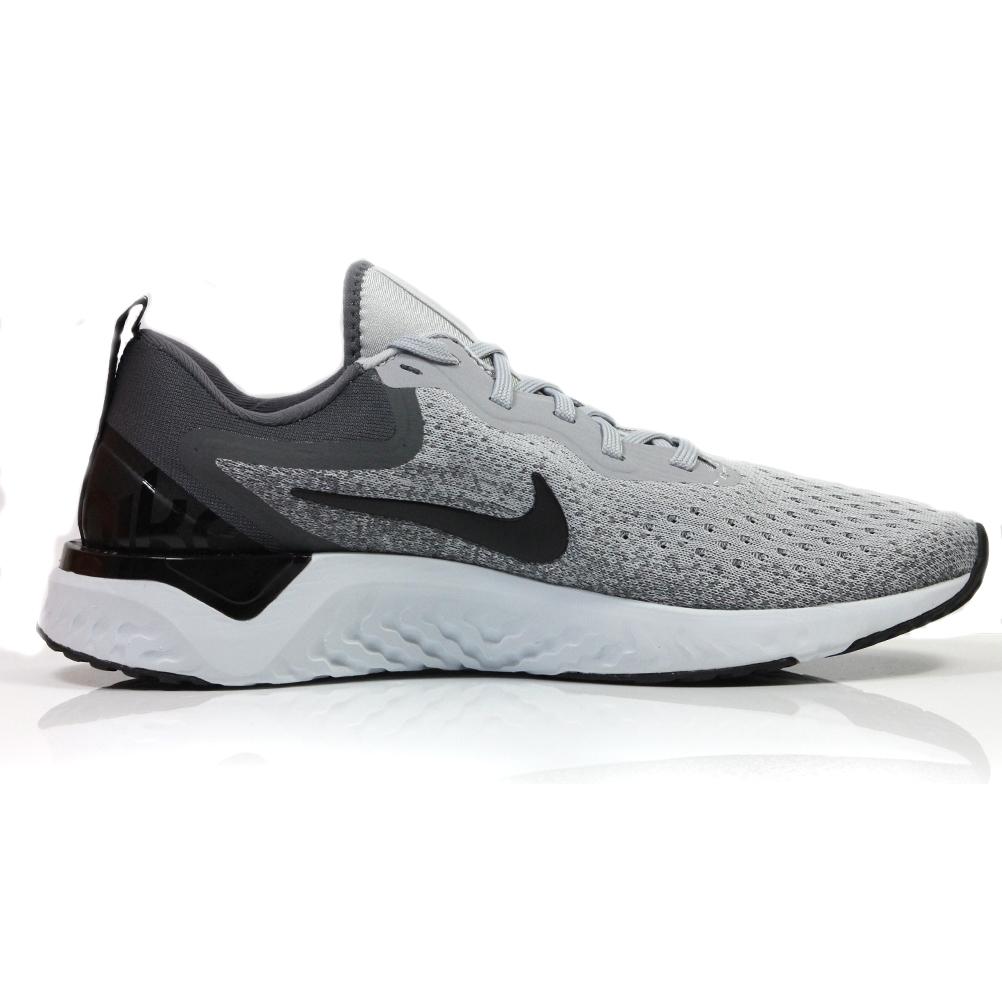 promo code 92f26 8b11e Nike Odyssey React Women s Running Shoe Back View