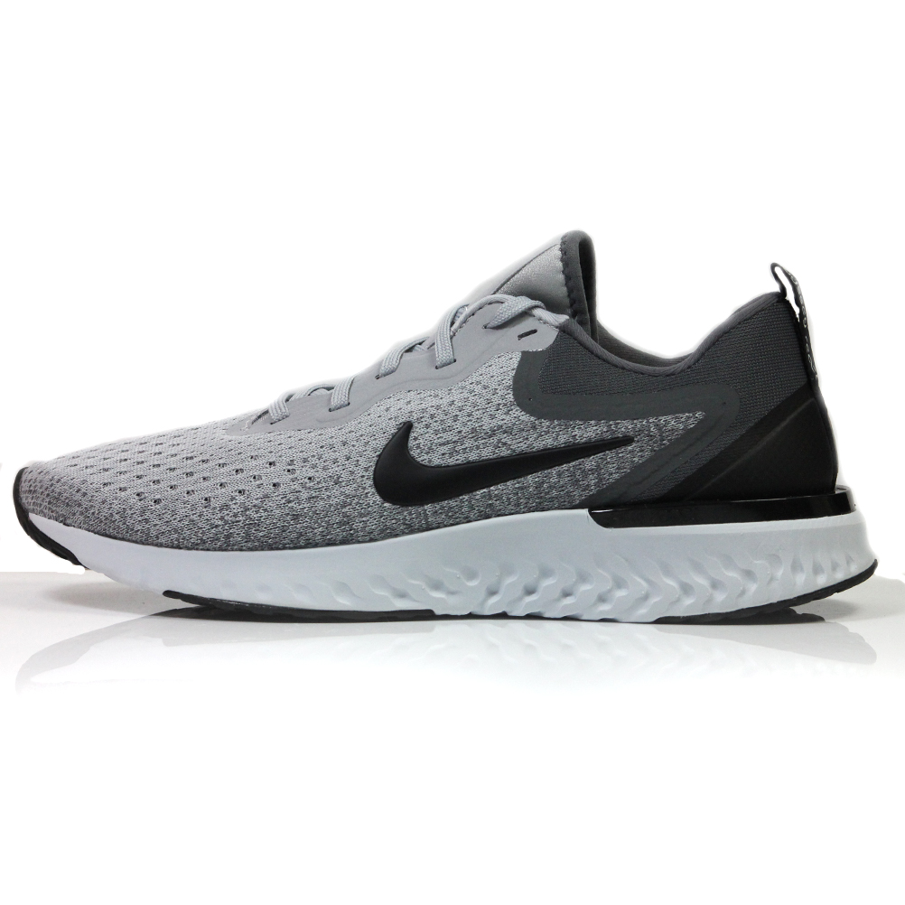 c24a4453e5af Nike Odyssey React Women s Running Shoe Side View. SALE