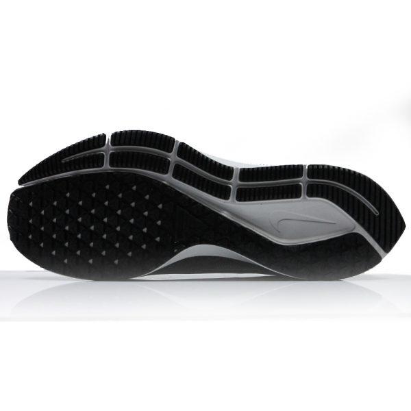 ike Air Zoom Pegasus 35 Shield Women's Running Shoe Sole View