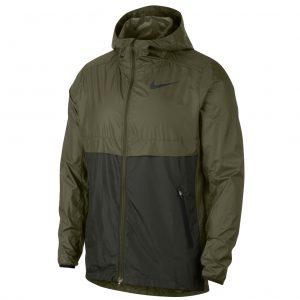 8143019c0443 Nike Shield Men s Running Jacket