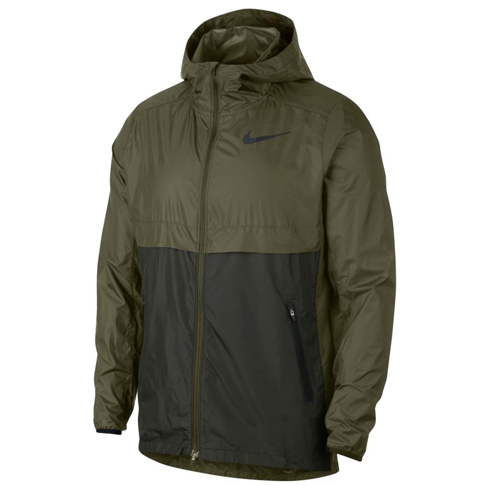 69b290c72999 Nike Shield Men s Running Jacket