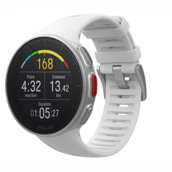 Polar Vantage M GPS Running Watch Front