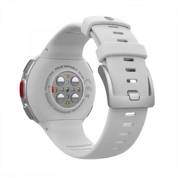 Polar Vantage M GPS Running Watch Back