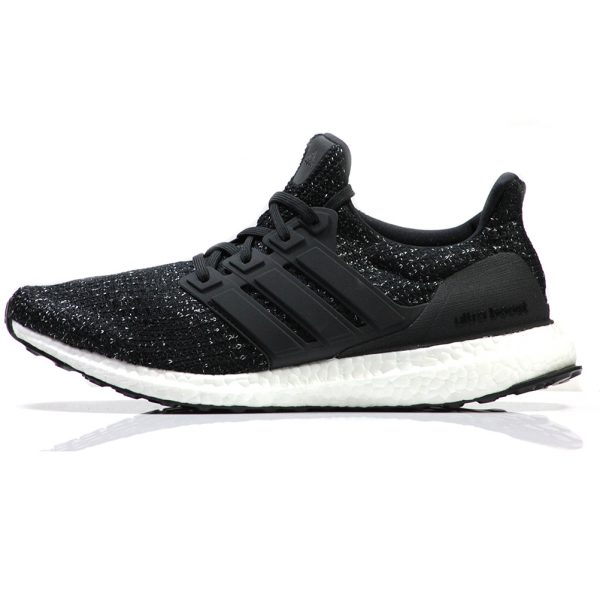adidas Ultra Boost Men's Running Shoe Side View