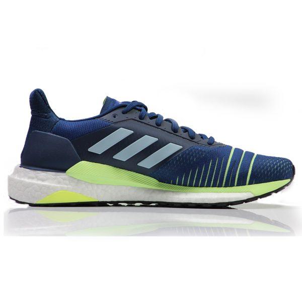 adidas Solar Glide Men's Running Shoe Back View