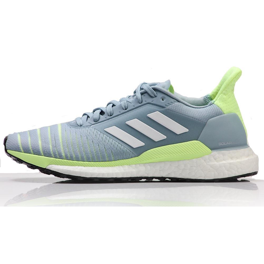 6496b53eb04 adidas Solar Glide Women s Running Shoe Side View