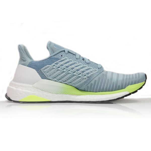 adidas Solar Boost Women's Running Shoe Back View