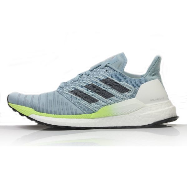 adidas Solar Boost Women's Running Shoe Side View