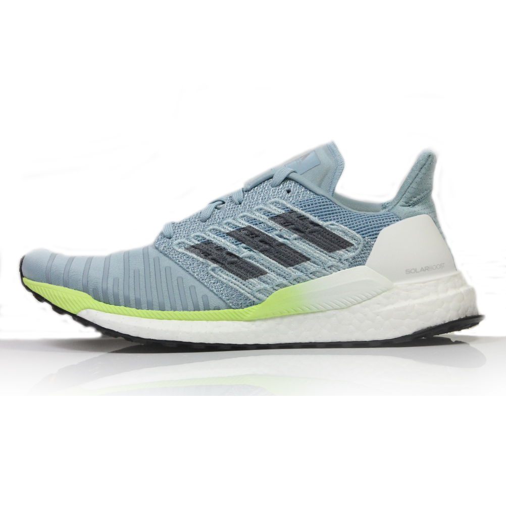 b96fd5470b6d5 adidas Solar Boost Women s Running Shoe Side View