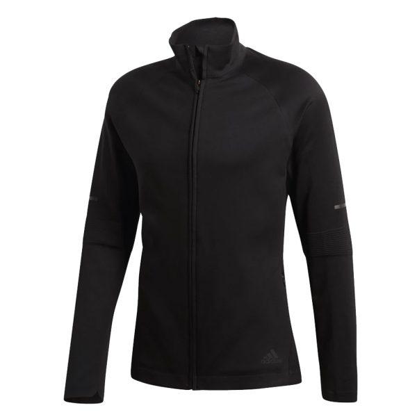 didas PHX Men's Running Jacket Front