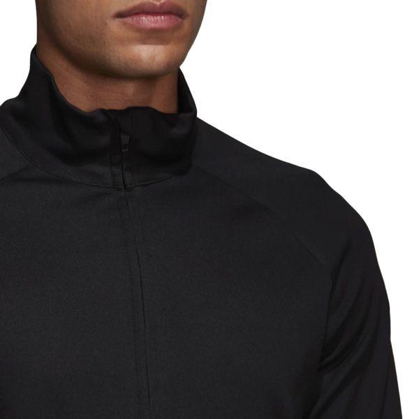 didas PHX Men's Running Jacket Detail Zip