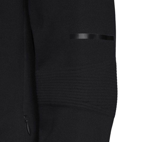 didas PHX Men's Running Jacket Detail Arm