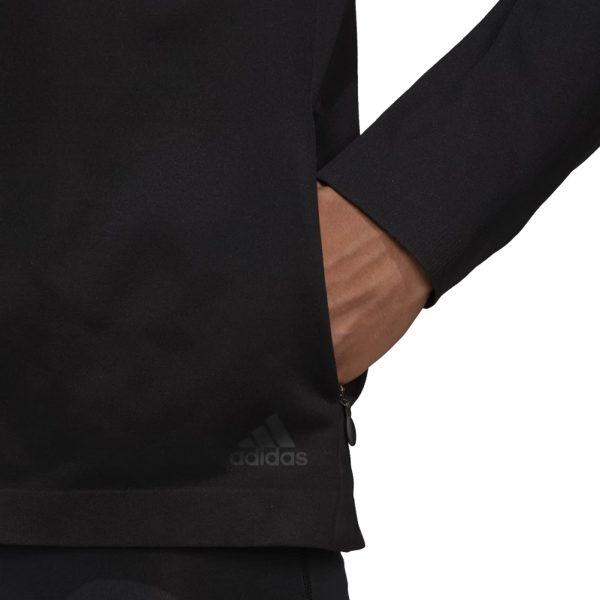 didas PHX Men's Running Jacket Detail Pocket