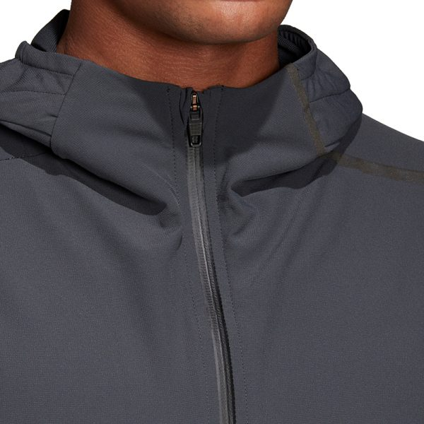 adidas Z.N.E Men's Running Jacket Detail Zip