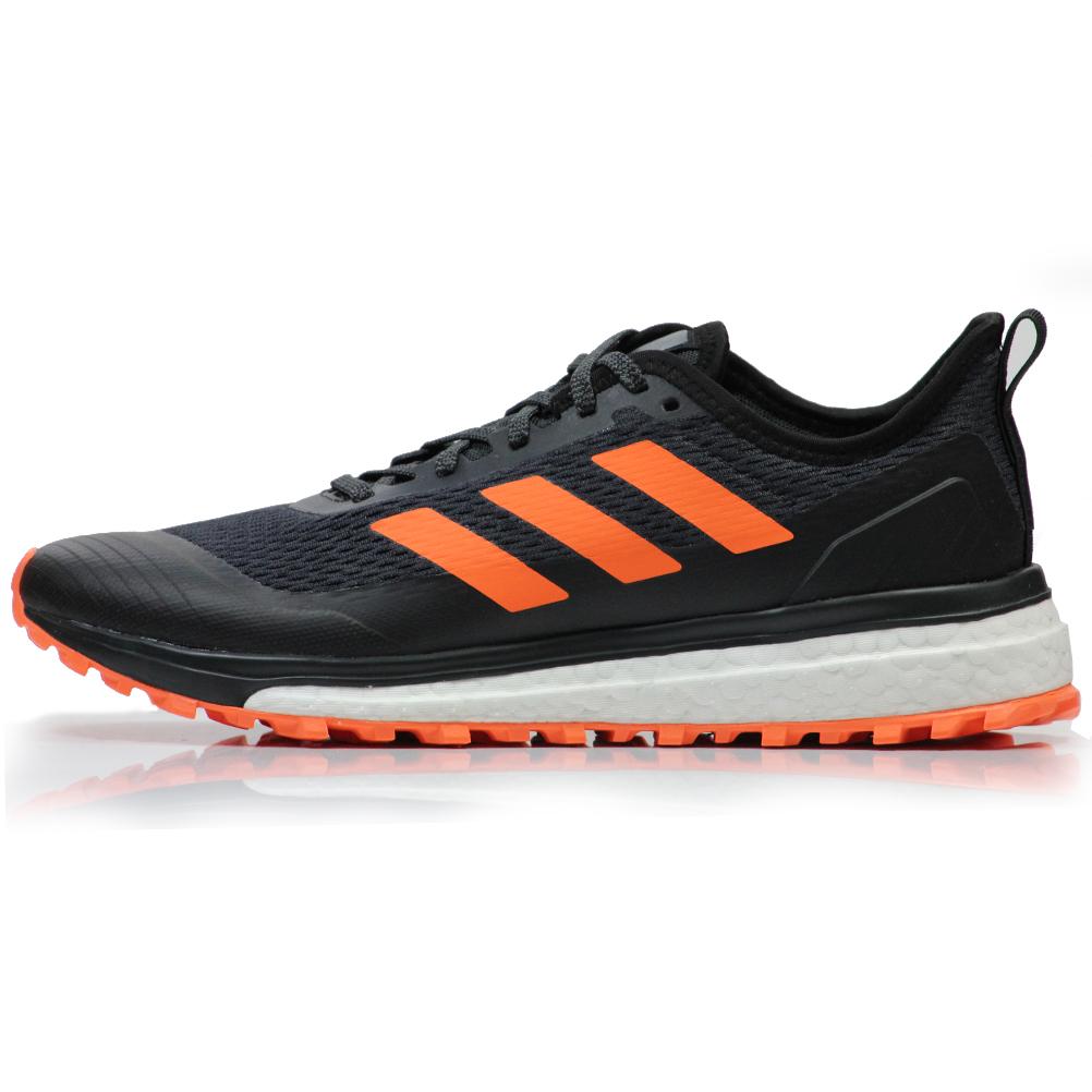 792ad921e83567 adidas Response Boost Men s Trail Shoe Side