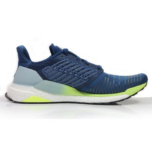 adidas Solar Boost Men's Running Shoe Back View