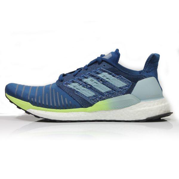 adidas Solar Boost Men's Running Shoe Side View