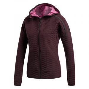 adidas Z.N.E Winter Women's Jacket Front Non Flash