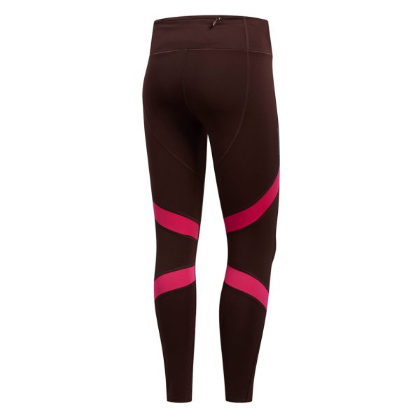 adidas How We Do Women's Running Tight Back View