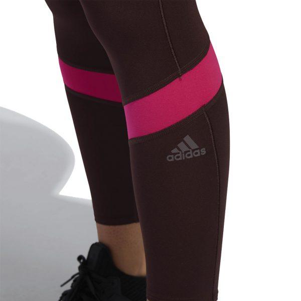 adidas How We Do Women's Running Tight Calf shot
