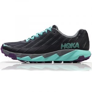 Hoka One One Torrent Women's Trail Shoe Side