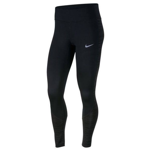 Nike Racer Warm Women's Running Tight Front View