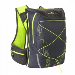 Ronhill Commuter Xero 10L + 5L Running Vest Front