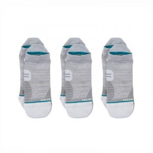 Stance 3 Pack Men's Running Sock
