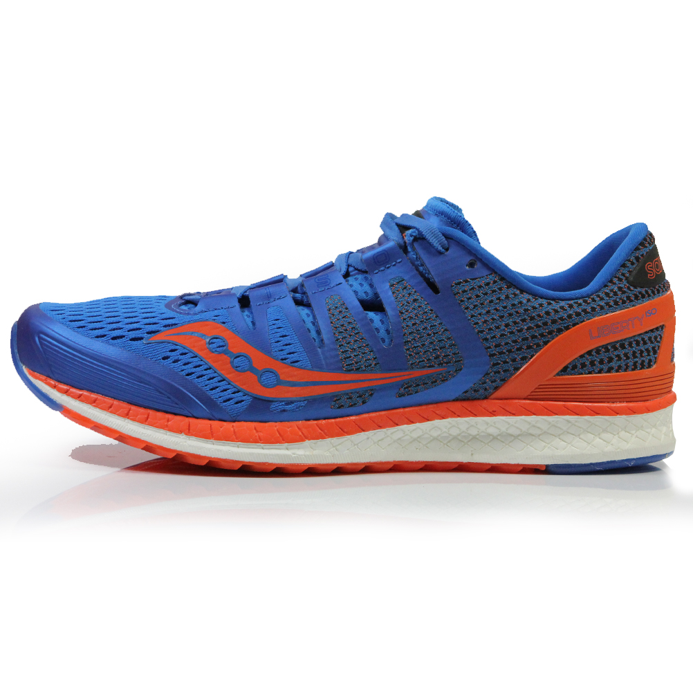 2ebe7f34efab Saucony Liberty ISO Men s Running Shoe