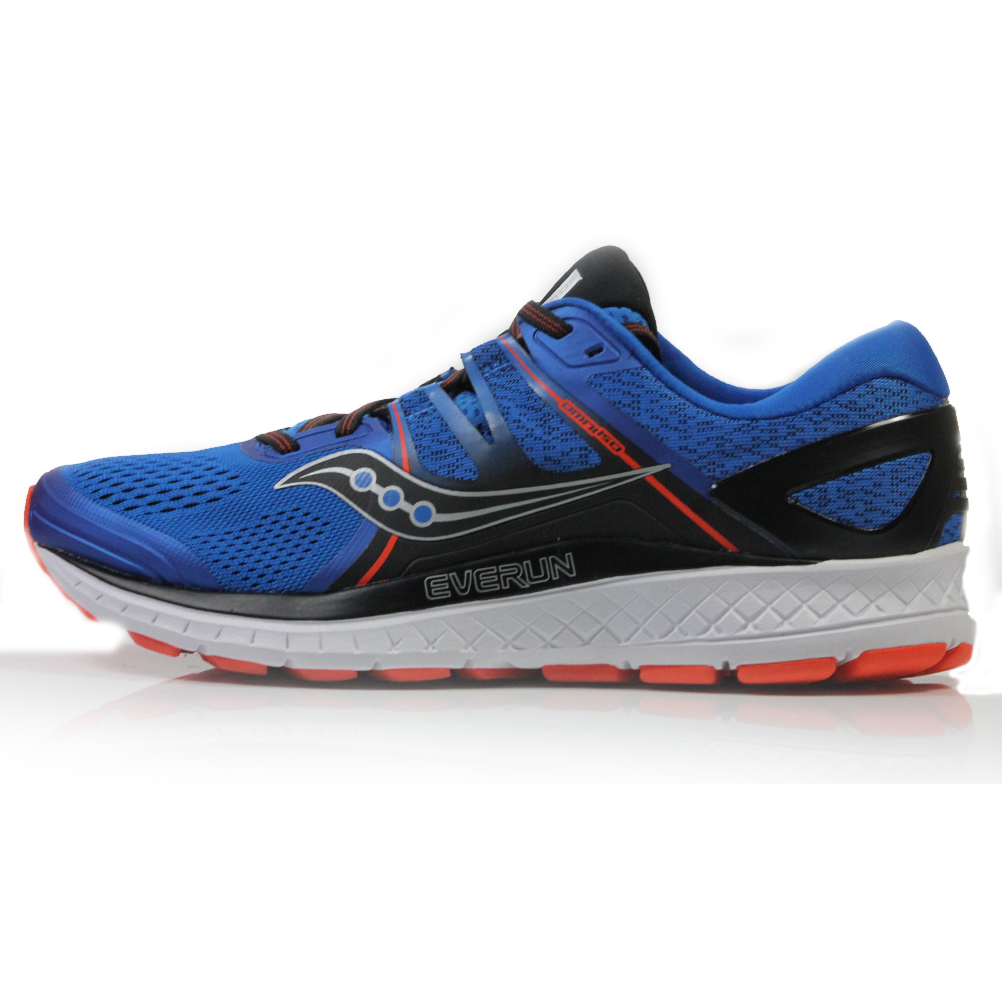 Saucony Omni Iso Men S Running Shoe The Running Outlet