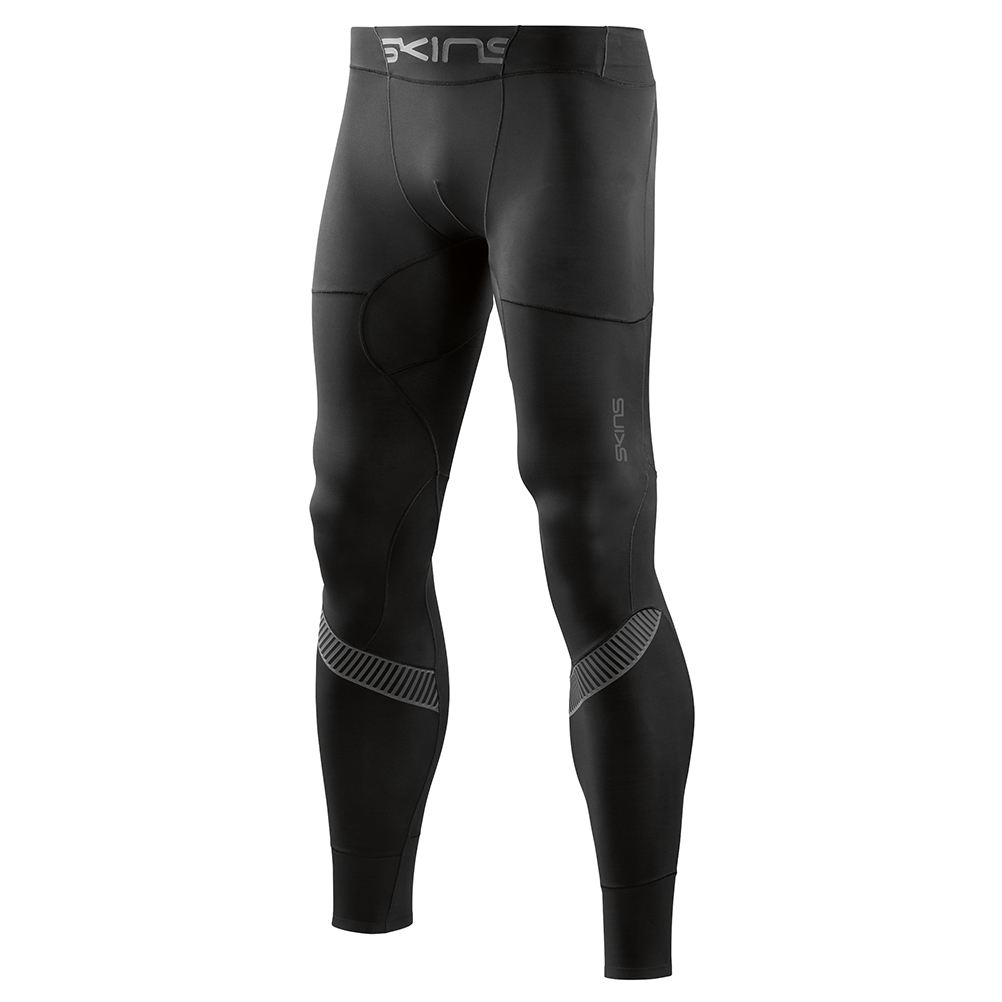 a33caf471f Skins DNAmic Ultimate Starlight Men's Compression Long Tight Front View