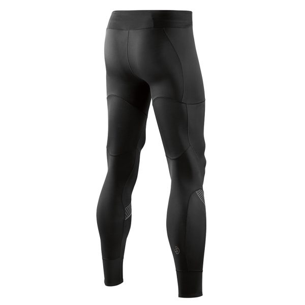 Skins DNAmic Ultimate Starlight Men's Compression Long Tight Back View